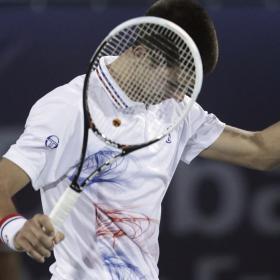 Résultat tennis !?