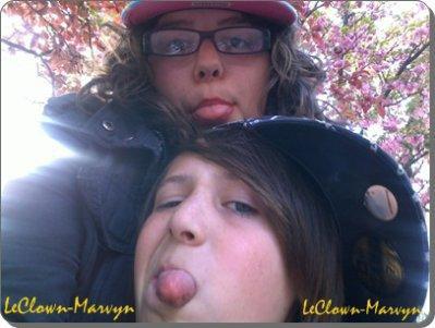 Mwa et ma soeur