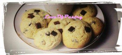 Les Cookies d'Elsa