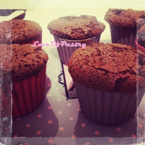 Gâteau au chocolat sans gluten #Top Chef