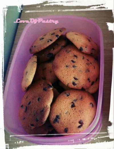 Mes Cookies de Noël