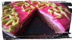 Gâteau d'anniversaire de Harry Potter