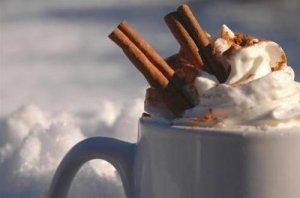 Chocolat chaud de Noël #2
