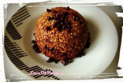 Bowl Cake Choco