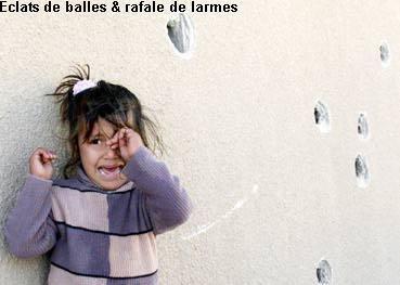 Enfant Palestine