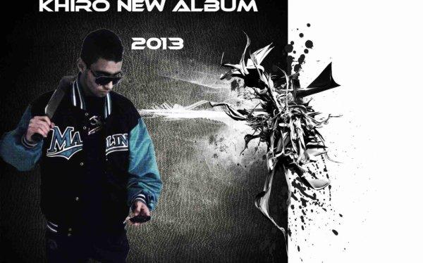 new albume