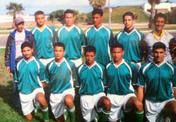 franjir team