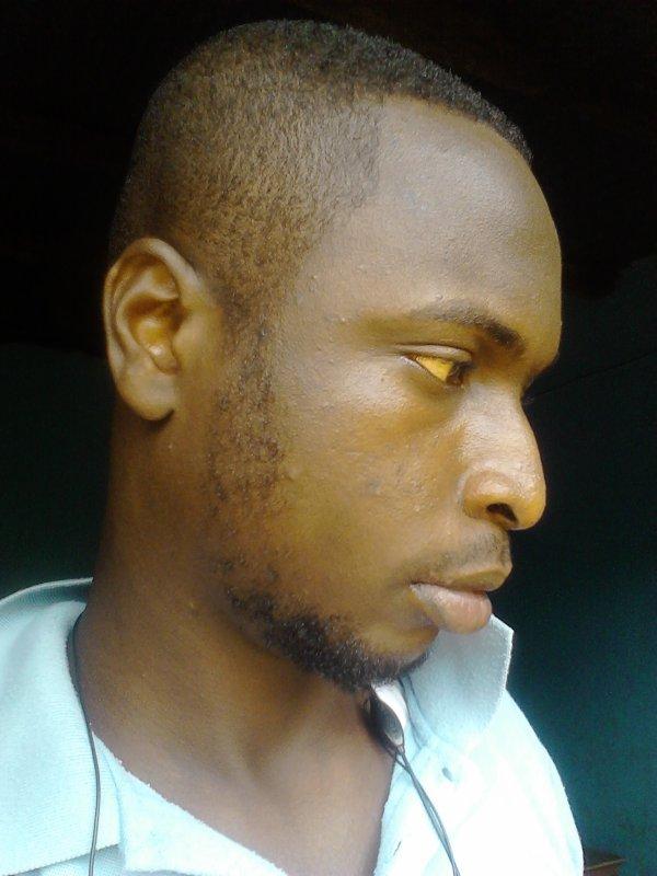 Ma Face Cahée