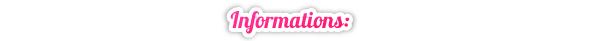 ESTIMATIONS DES SIXIÈMES NOMINATIONS: AUDREY/GINIE !