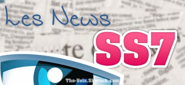 NEWS SS7!