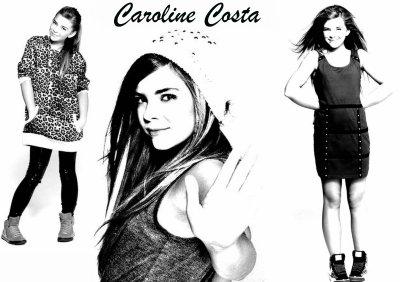 POUR CAROLINE COSTA