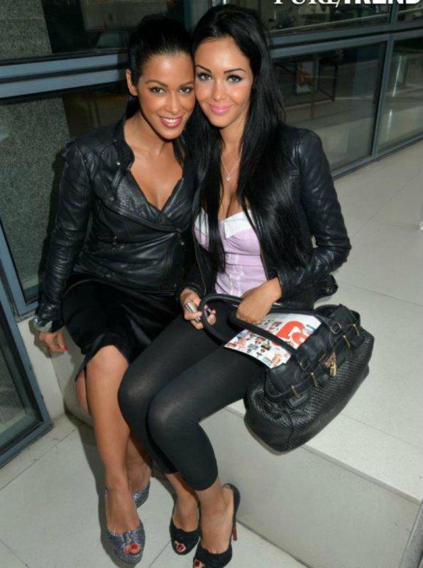 Nabilla & Ayem ....