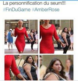 Personnification du SEUM ...MDR
