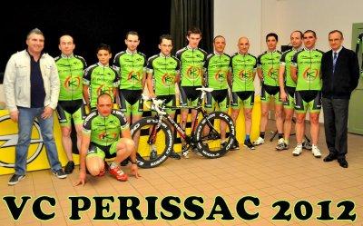 Mon nouveau club de vélo version 2012