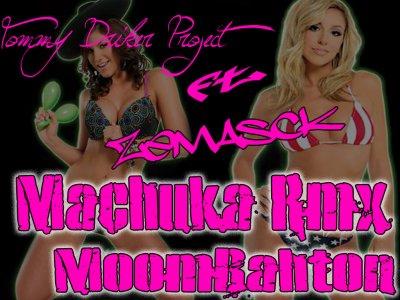 Lil john - Machuka (Tommy Driker Project & Zemasck DJ) Moombahton remix.