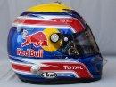 Photo de Webber-Red-Bull2010