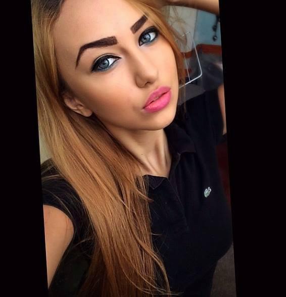 Alexandra Petruta Bigg