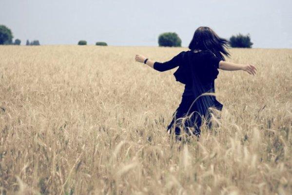 -- La meilleure chose à faire c'était de ne pas me donner des faux espoirs ..--