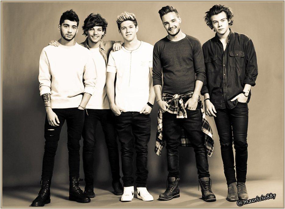 Fiction(s)sur nos chers One Direction ♡♥♡