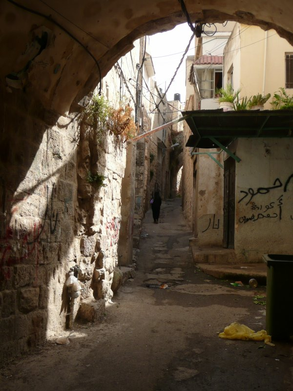 Israël-Palestine