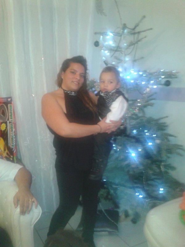 moi et mon fils pr noel