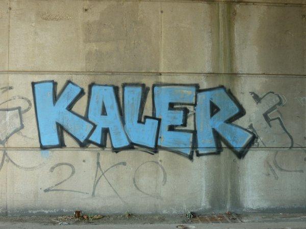 Kaler