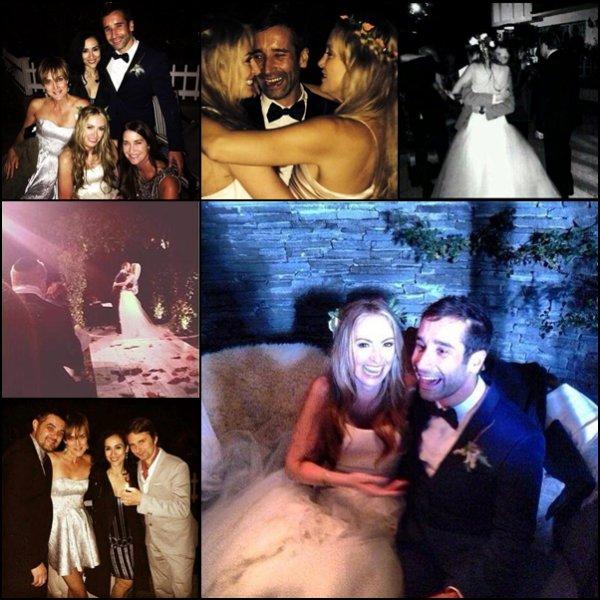 ҳ̸Ҳ̸Ҳ̸ҳ(¯`·.Muse au cinéma et le mariage ! .ҳ̸Ҳ̸Ҳ̸ҳ