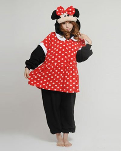 only $55 Mickey and Minny animal onesies