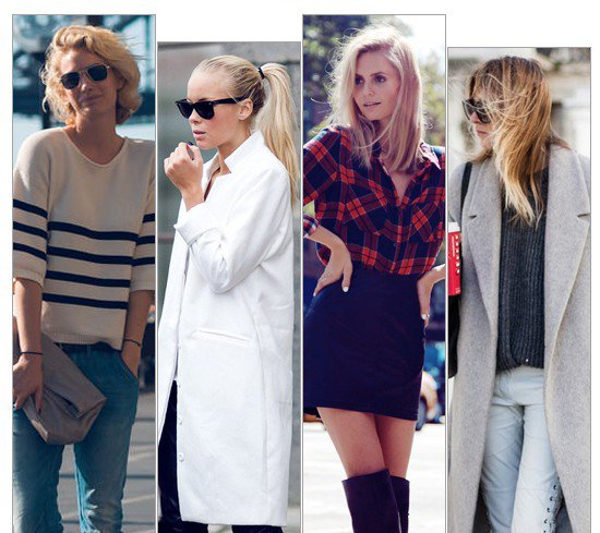 fashion winter clothing