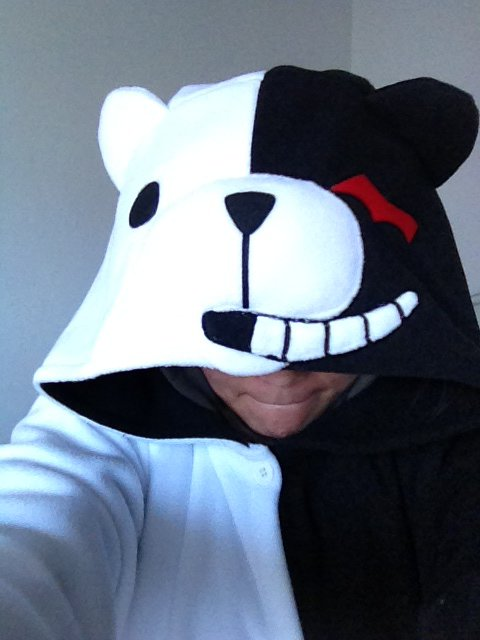 Monokuma and Monokuma costumes