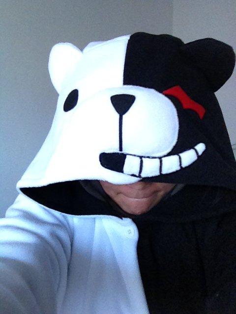 Monokuma and Monokuma costumes