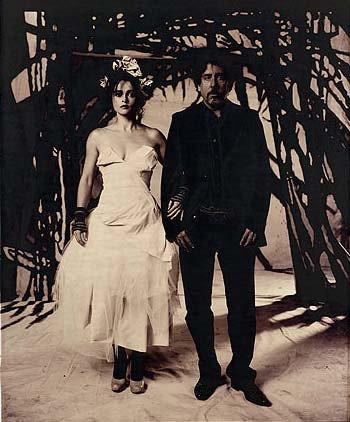 Rétrospective de Tim Burton