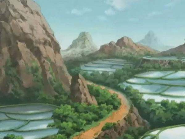 Chapitre 2: Au pays des Rizières !