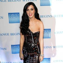 L'annonce de Katy Perry sur Facebook