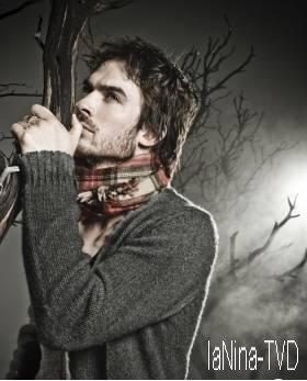 Ian Photoshoot