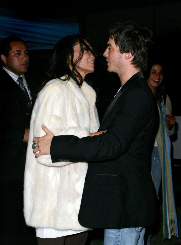 "Synopsis Episode 18 "" The Last Dance "" et New/Old Photos de Ian a Mexico en 2008 !!!"