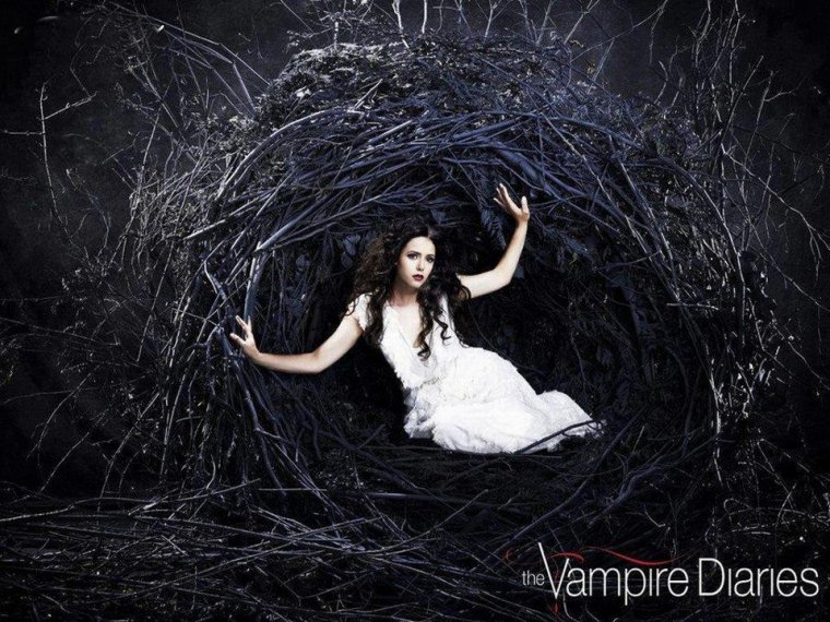 Photos de The Vampire Diaries Saison 4