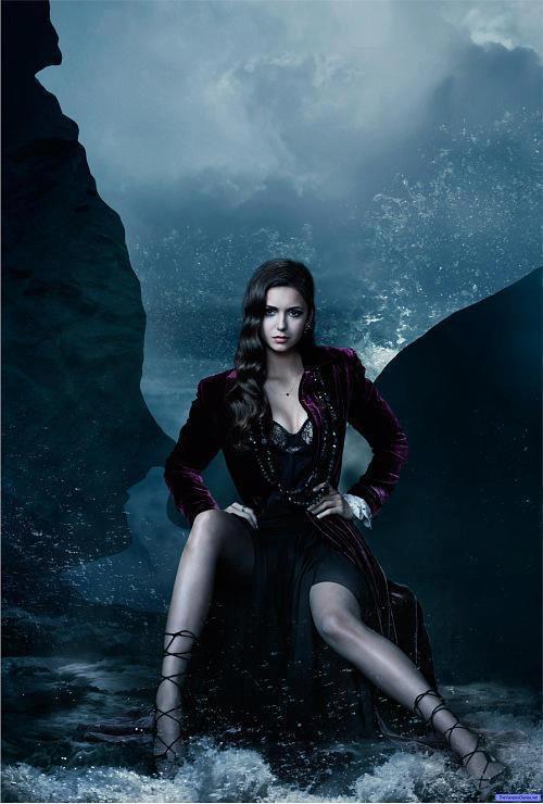 Magnifiques photos promotionnelles de la saison 4