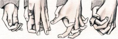 Tu n'imagines même pas à quel point je peux t'aimer. ♥