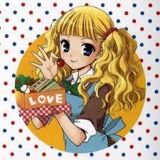 un amour de bento pour ceux qui adore les manger surtout si on vient de lire un manga de cuisine et qu'il est midi :)