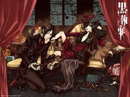 black butler un âme perdu et toujours pour un diable majordome