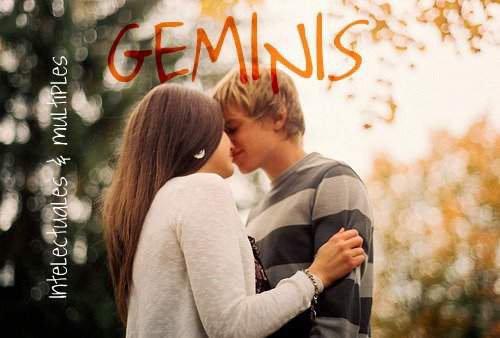 my geminis O:)