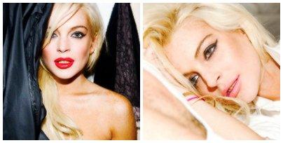 ♥ (Flashback) 10/09/13 : Lindsay dans NYC + Quelques photos du shoot de Tyler Shields datant de 2011(viennent d'être publiées)  ♥