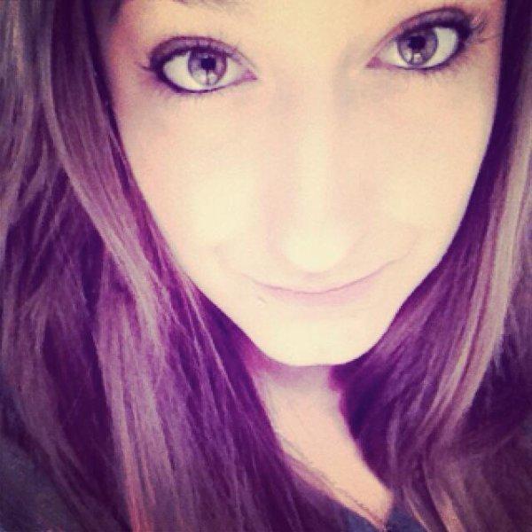 Aline ;)