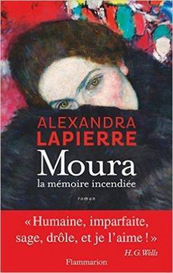 MOURA - ALEXANDRE LAPIERRE