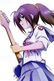 Hisako.
