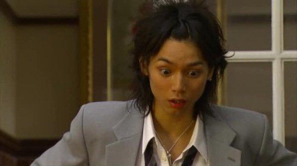 Nanba Minami.