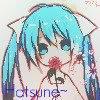 Miiku--hatsune