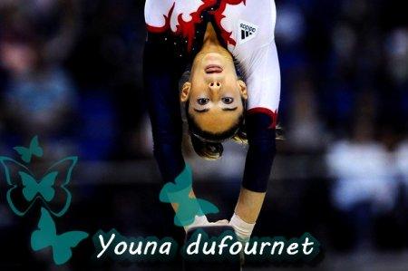 Interieur sport : Youna