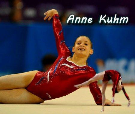Interview : Anne Kuhm